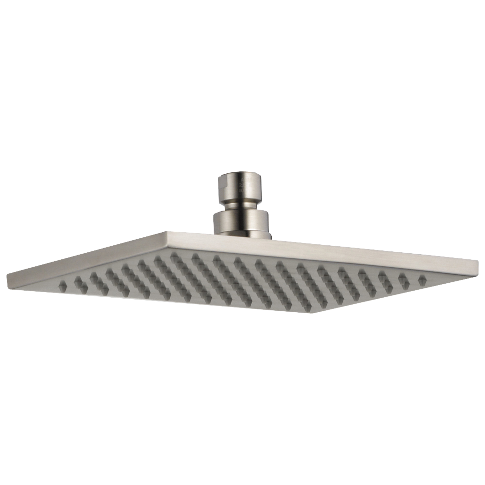DELTA® RP91363SS Shower Head, Vero®, 2 gpm Maximum, Import