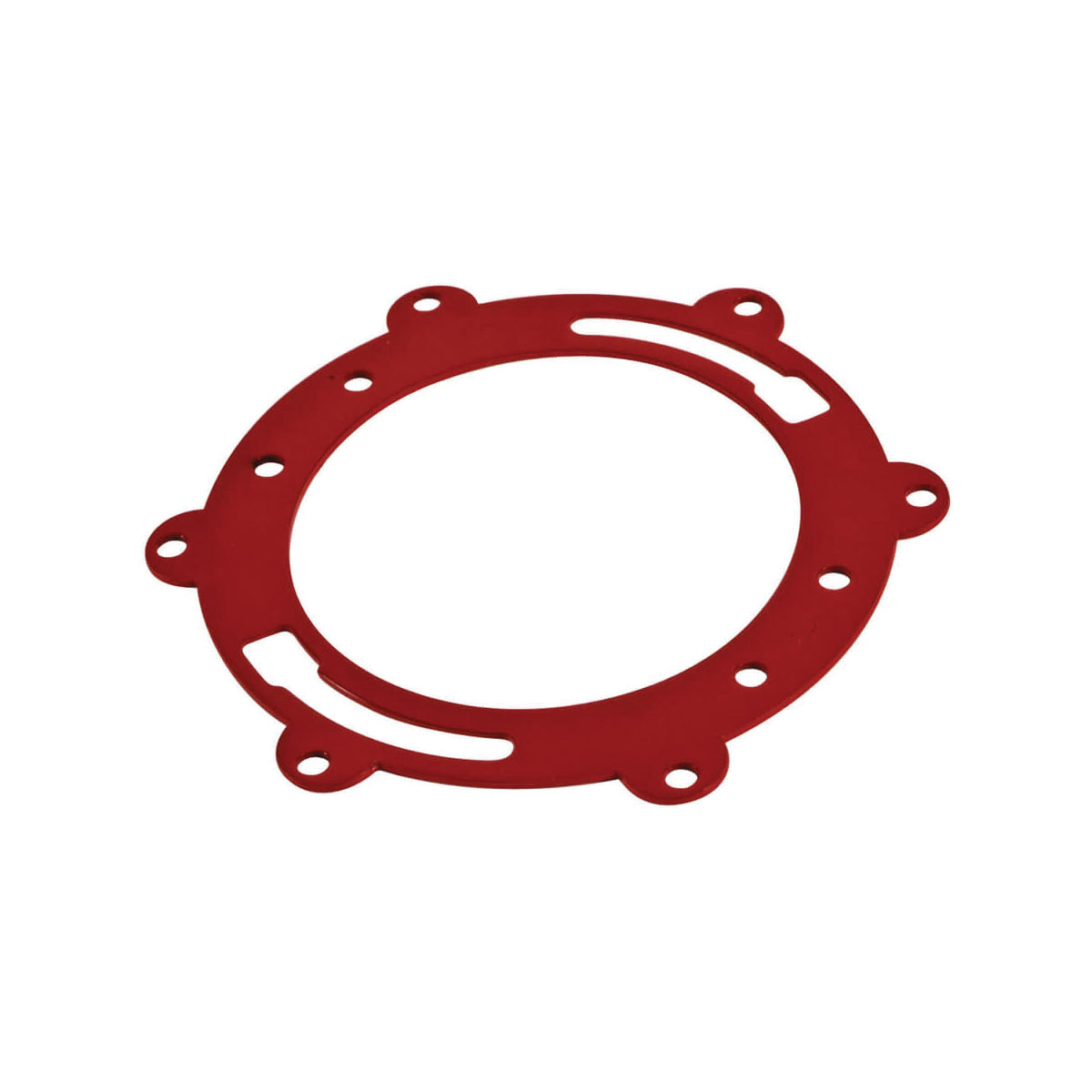 DANCO™ 88904 Toilet Flange Repair Ring, For Use With 1/4 in or 5/16 in Closet Bolts, Steel