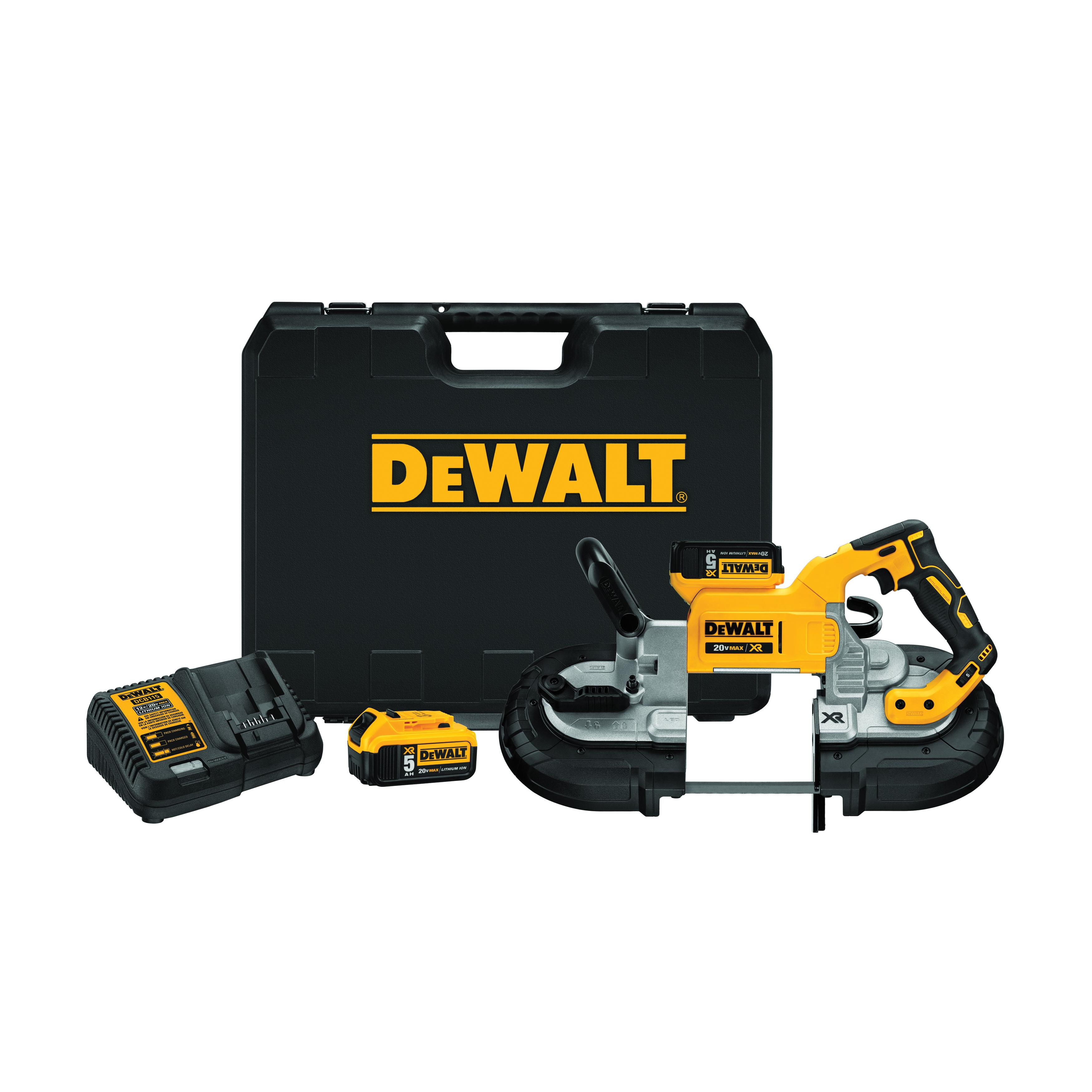 DeWalt® DCS374P2