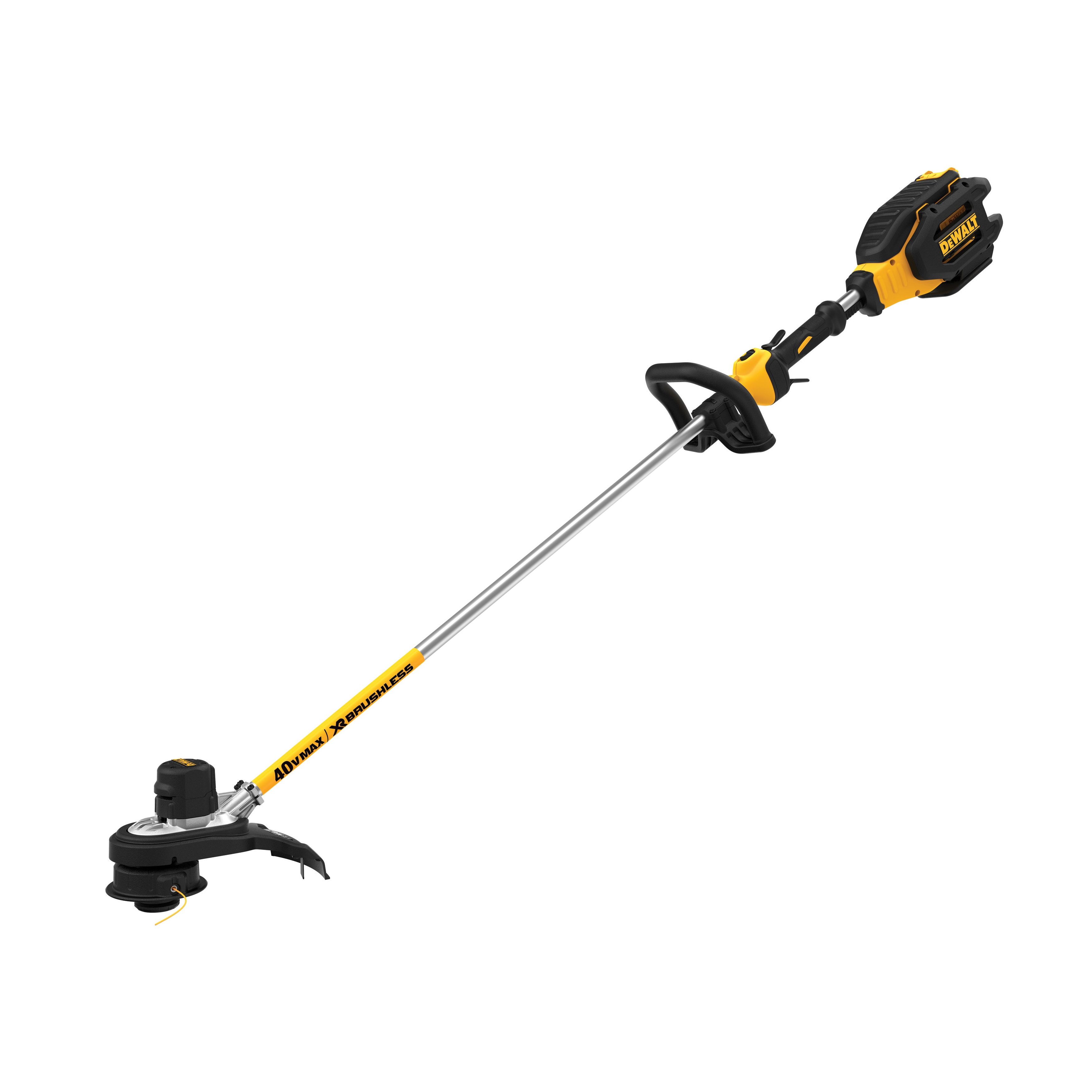 Jackson® 1272800 J-450 Caprock Round Point Pony Shovel, Tempered Steel Blade, 47 in Handle Length, Hardwood Handle