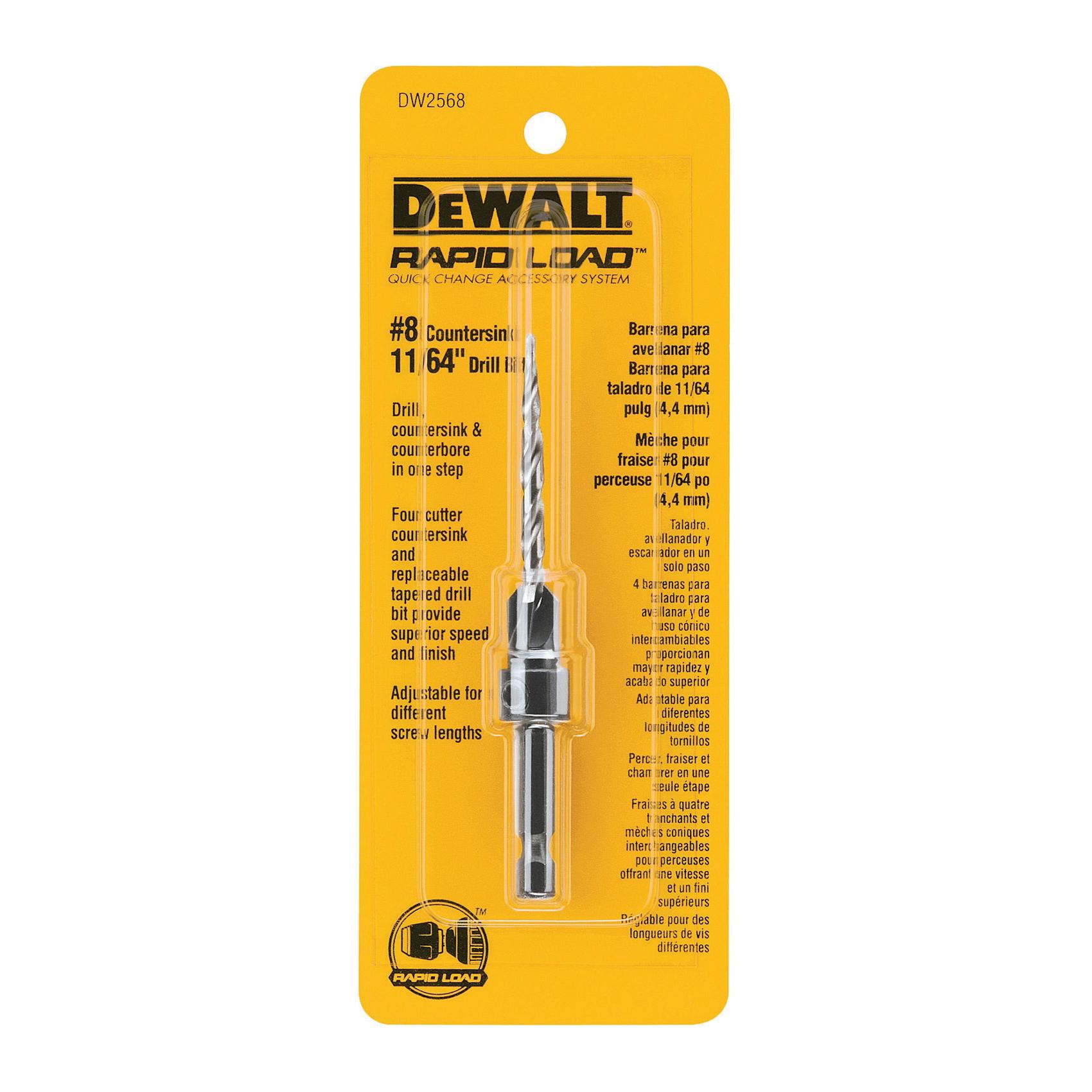 DeWALT® DW2568