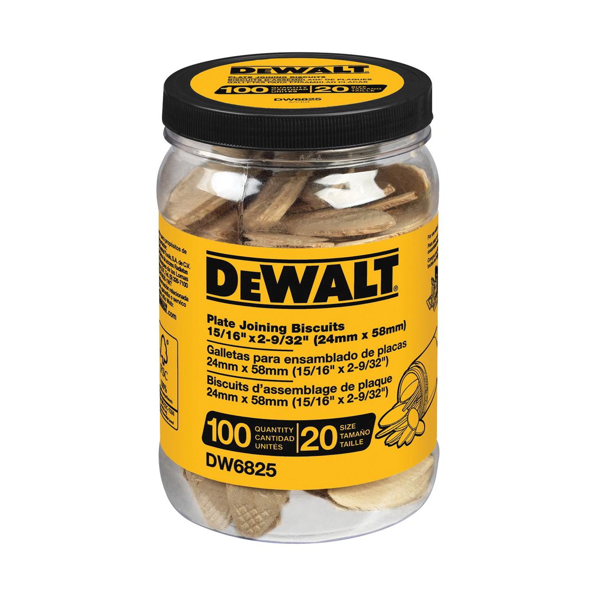 DeWALT® DW6825