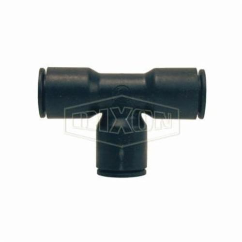 Legris by Dixon® 31026200 Push-In Union Elbow, 1/2 in, Tube, Nylon, Domestic