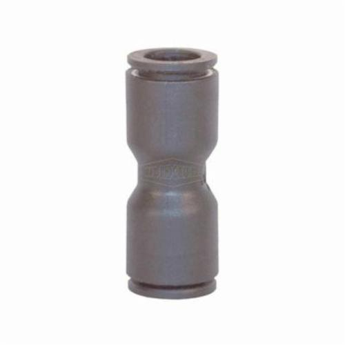 Legris by Dixon® 31060400 Push-In Union, 5/32 in, Tube, Nylon, Domestic