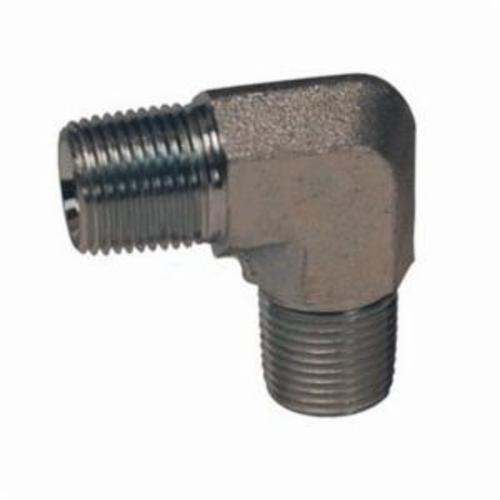 Dixon® 1404-6-4 Swivel Nut, 3/8-18 x 1/4-18, MNPTF x Female NPSM, Steel, Domestic