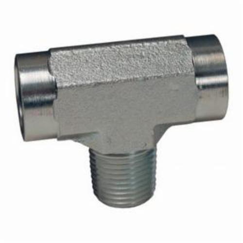 Dixon® 1404-4-4 Swivel Nut, 1/4-18, MNPTF x Female NPSM, Steel, Domestic