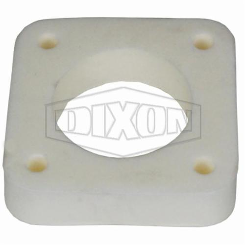 Dixon® KRW10 Coupling Gasket, 1 in Nominal, 13/16 in ID x 1-5/16 in OD x 1/8 in THK, Rubber, Domestic