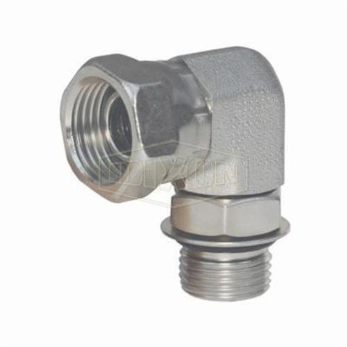 Dixon® H5212-A 520-H Internally Expanded Permanent Coupling, 1 in Nominal, MNPT, Forged Brass, Domestic