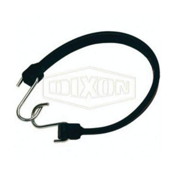 Dixon® SSE15 Stretch Strap, 15 in L, Domestic