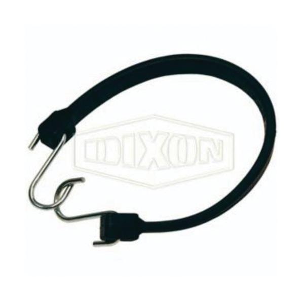 Dixon® SSE15 Stretch Strap, 15 in L, Domestic