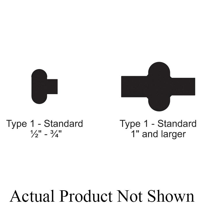 Precision Brand® 12930 O-Ring Assortment, 300 Pieces, Buna-N, Import
