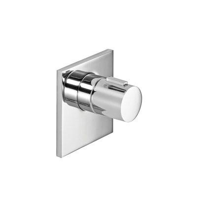 DORNBRACHT 36 416 780-00 Concealed Thermostat, Polished Chrome