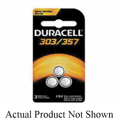 Duracell® D303/357BPK