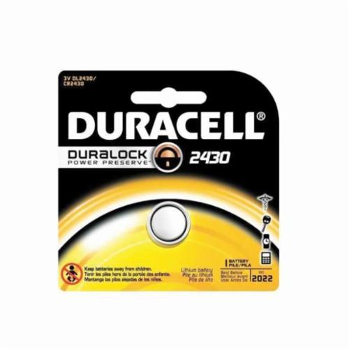 Duracell® DL2430BPK