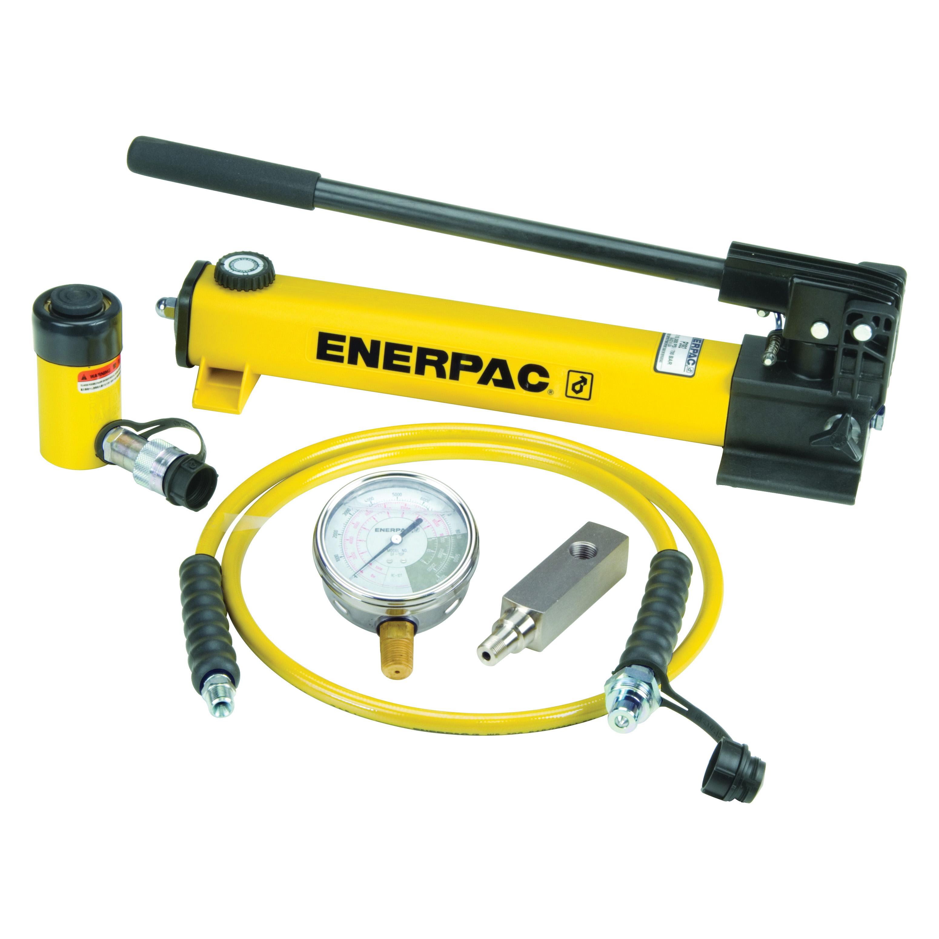 Enerpac® SCR-102H