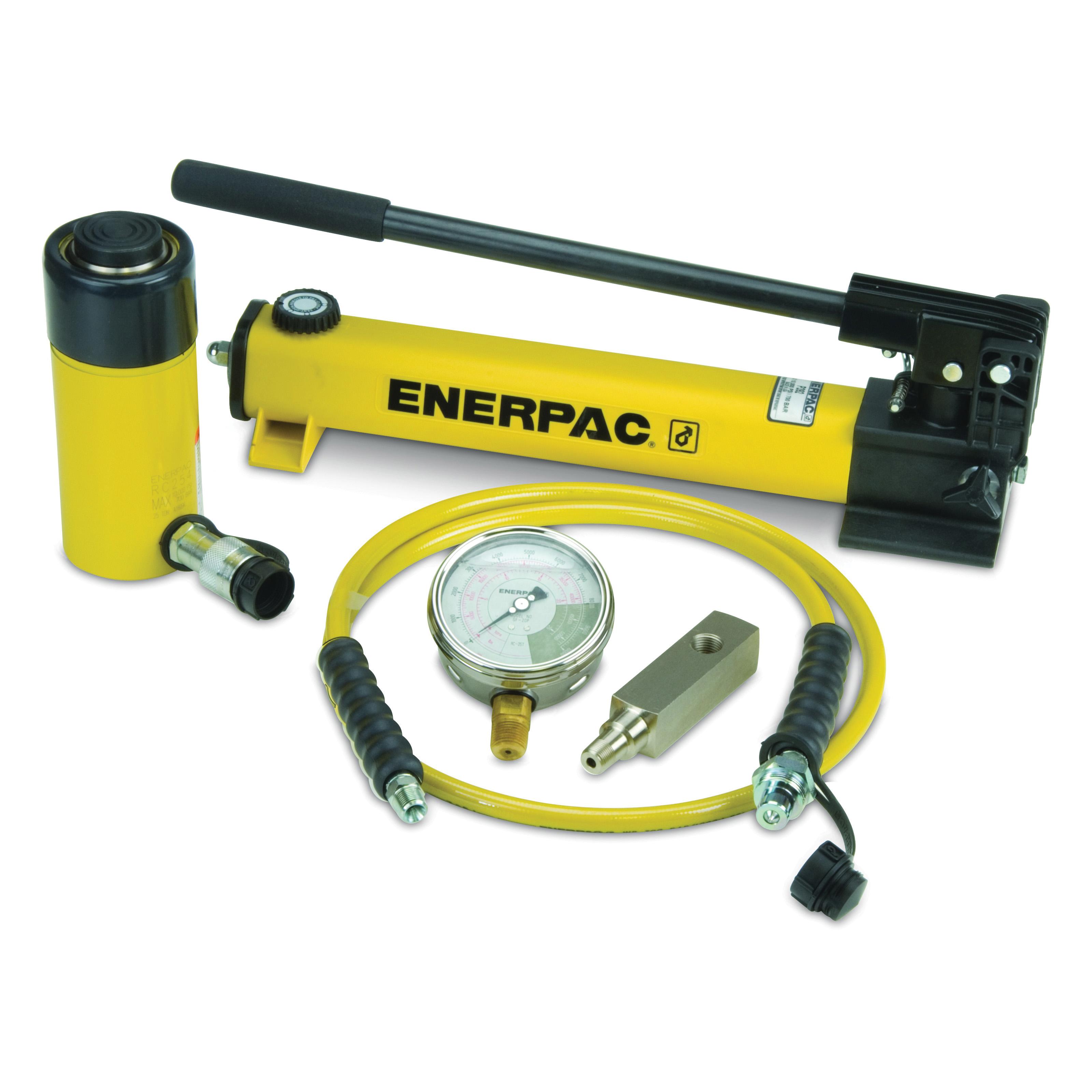 Enerpac® SCR-256H
