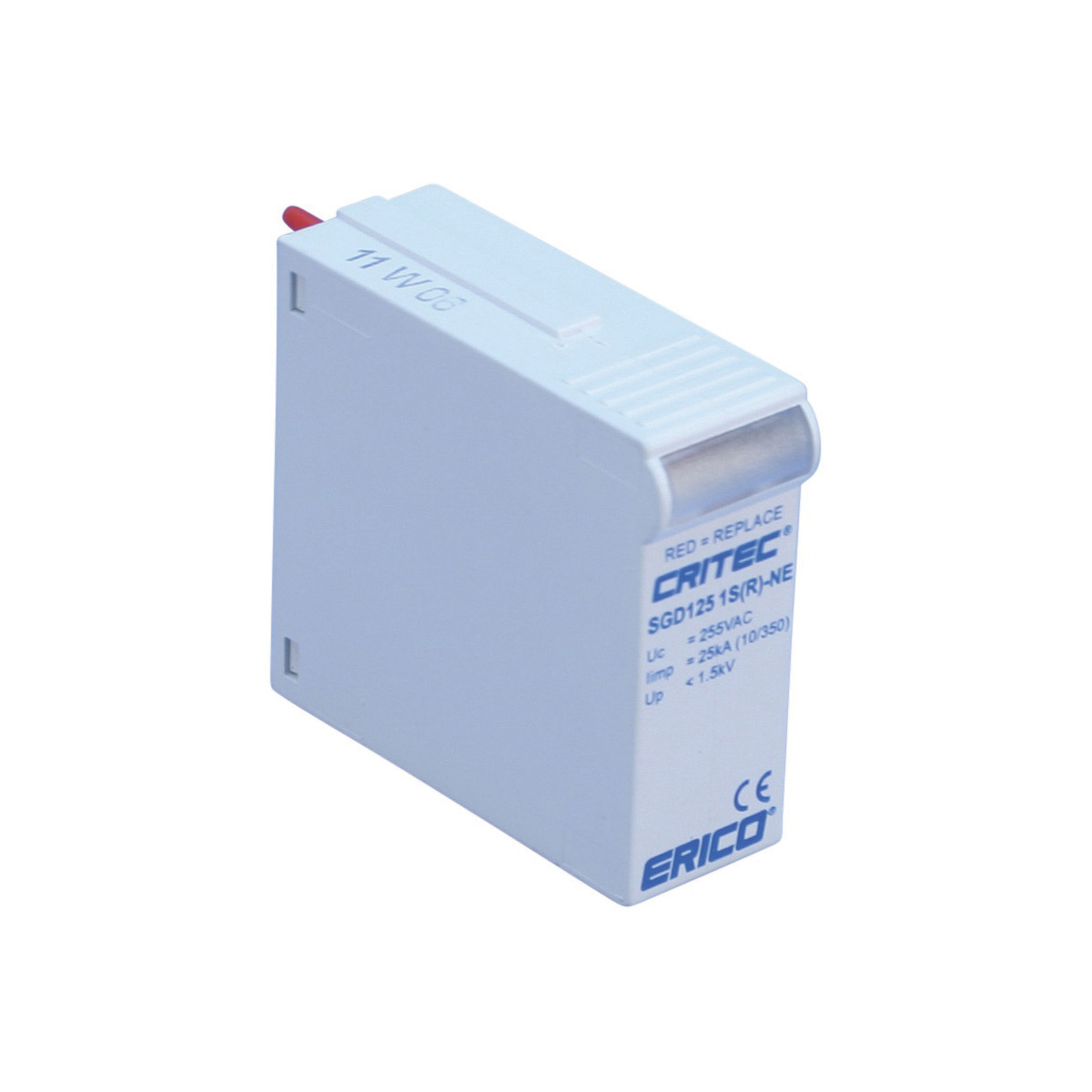 ERICO® TSF120MTDS