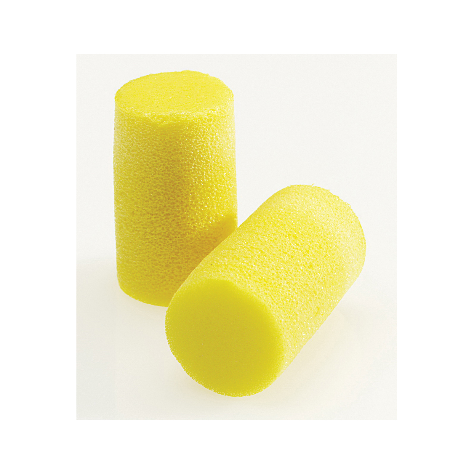 3M™ E-A-R™ Classic™ Earplugs 310-1001, Uncorded, Pillow Pack, 2000Pair/Case