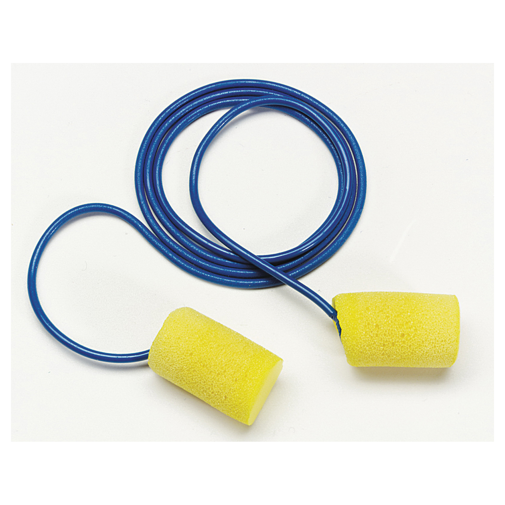 3M™ E-A-R™ EXPRESS™ Pod Plugs™ Earplugs 311-1115, Corded, Assorted ColorGrips, Pillow Pack, 400 Pair/Case