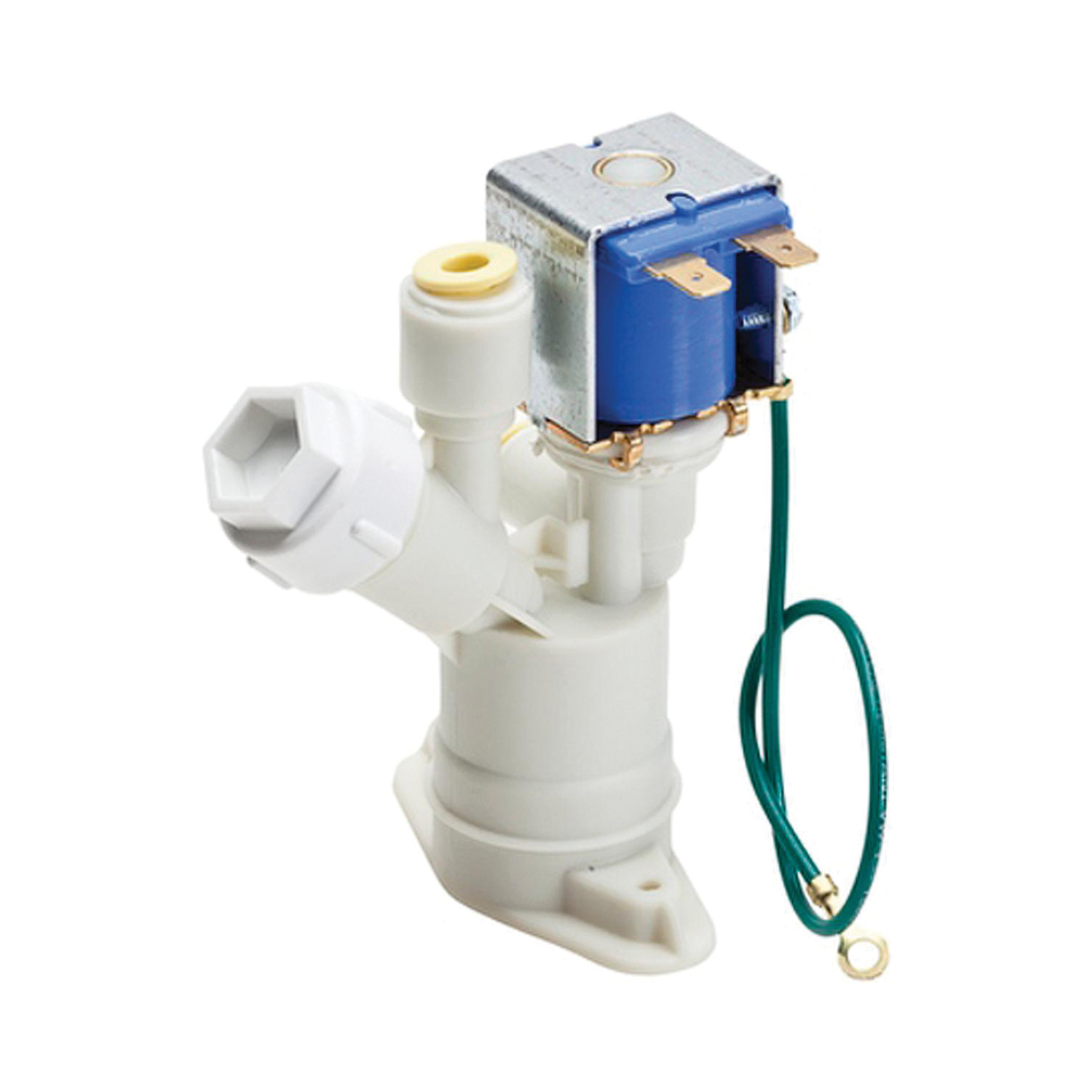 Elkay® 98466C LKC/HT Replacement Solenoid Valve/Regulator Assembly Kit, For Use With EZ/HTV Water Cooler Models (Rev C and Up), Import