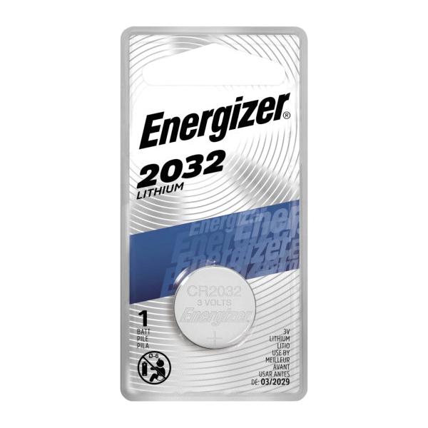 Eveready® ECR2032BP