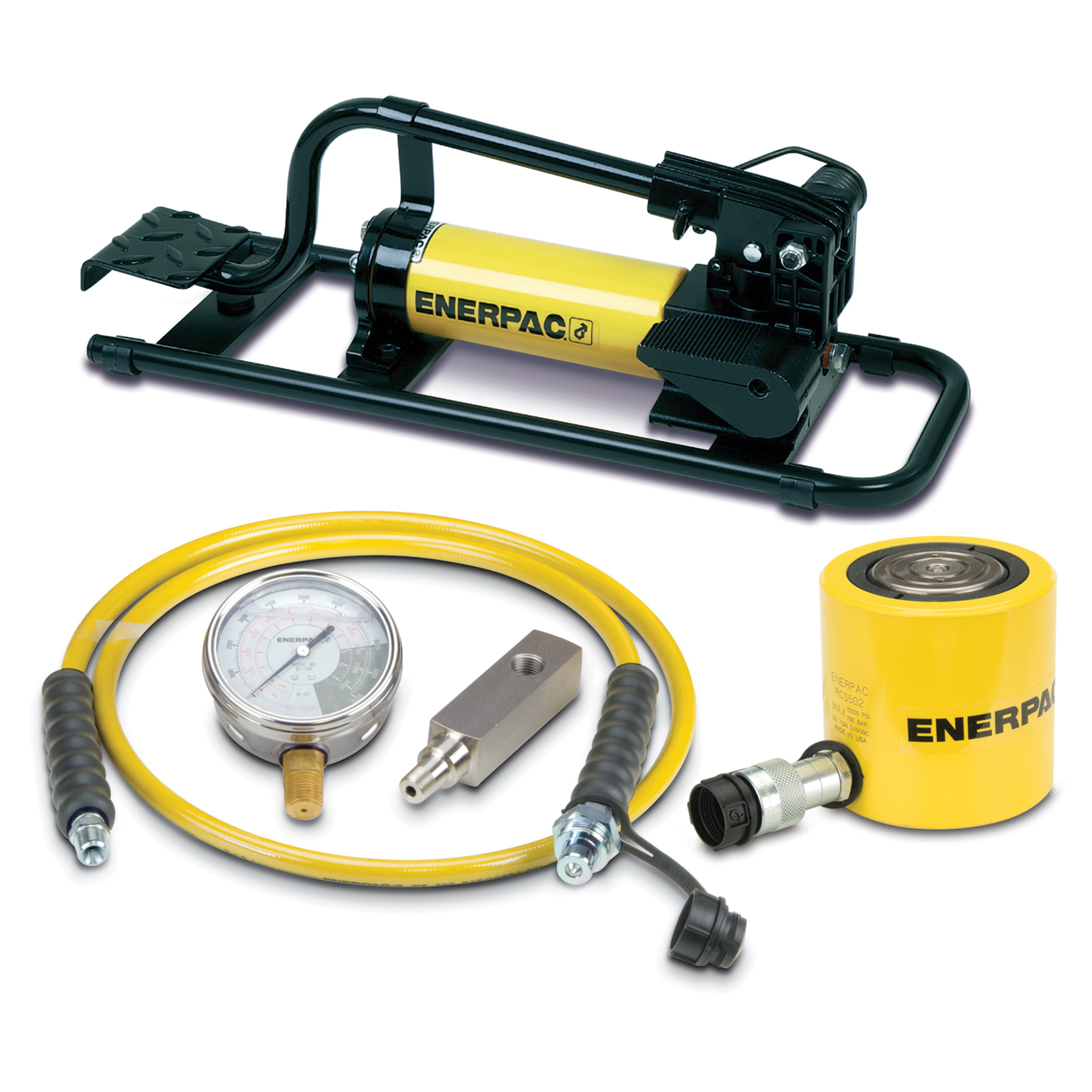 Enerpac® SCL502FP