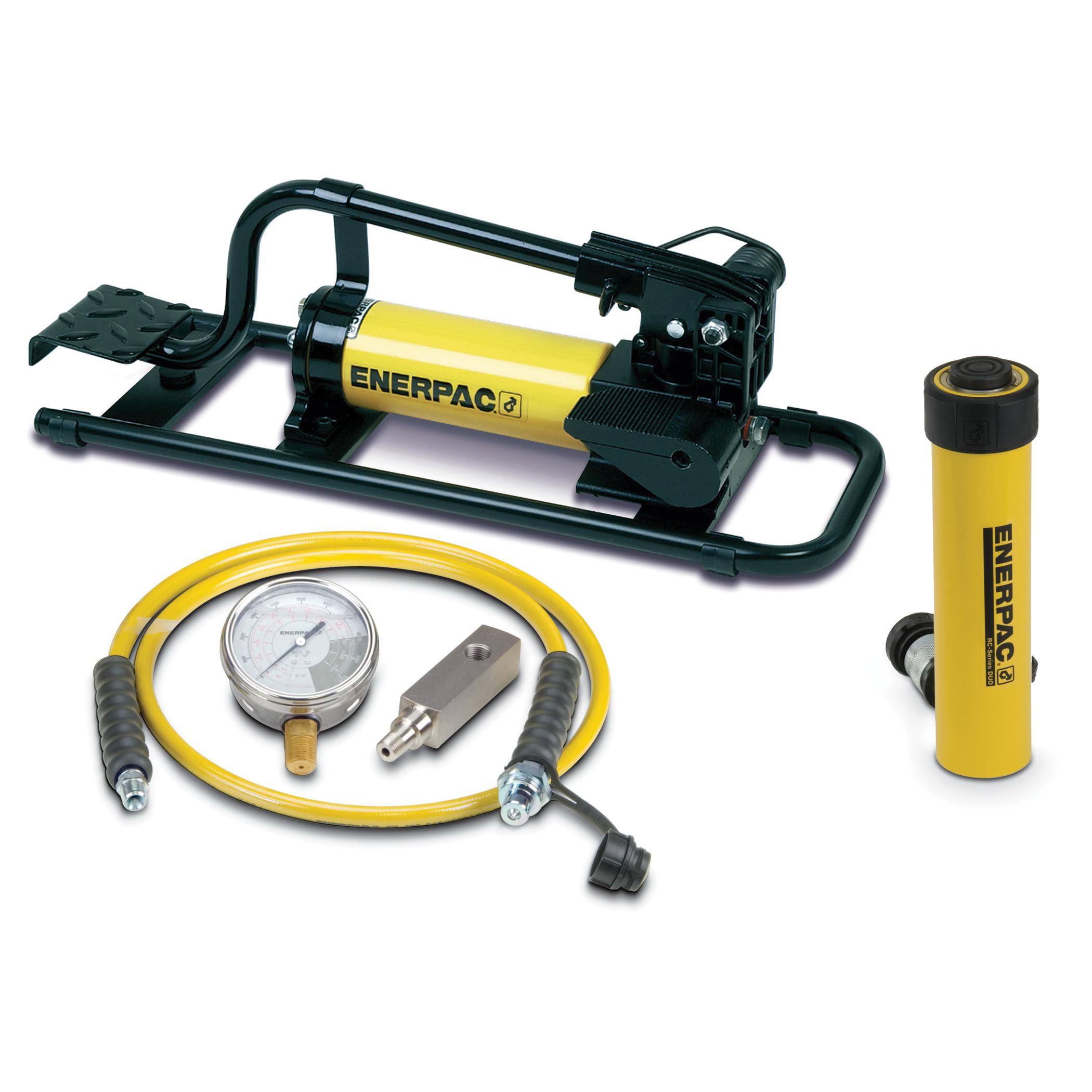 Enerpac® SCR102FP