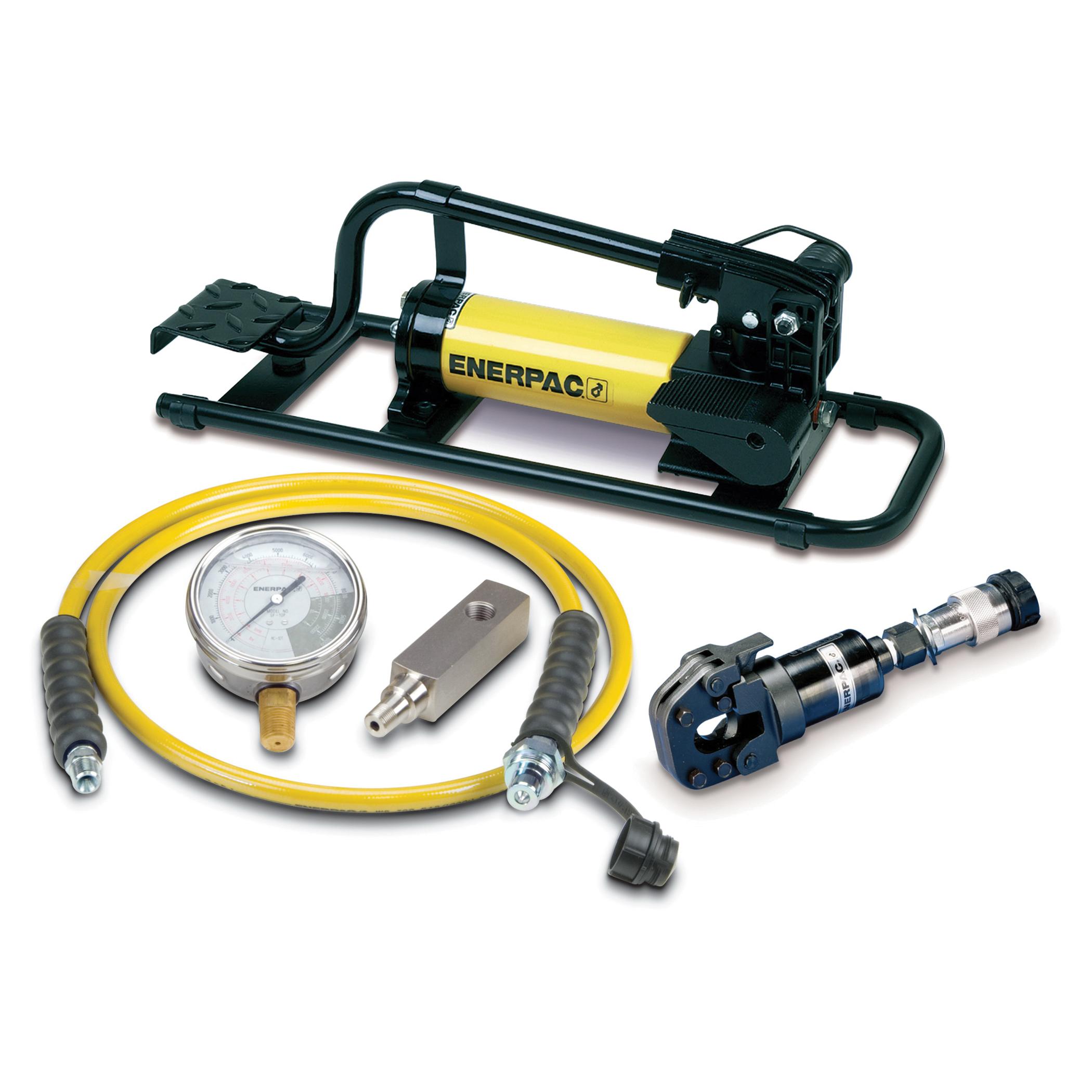 Enerpac® STC1250FP