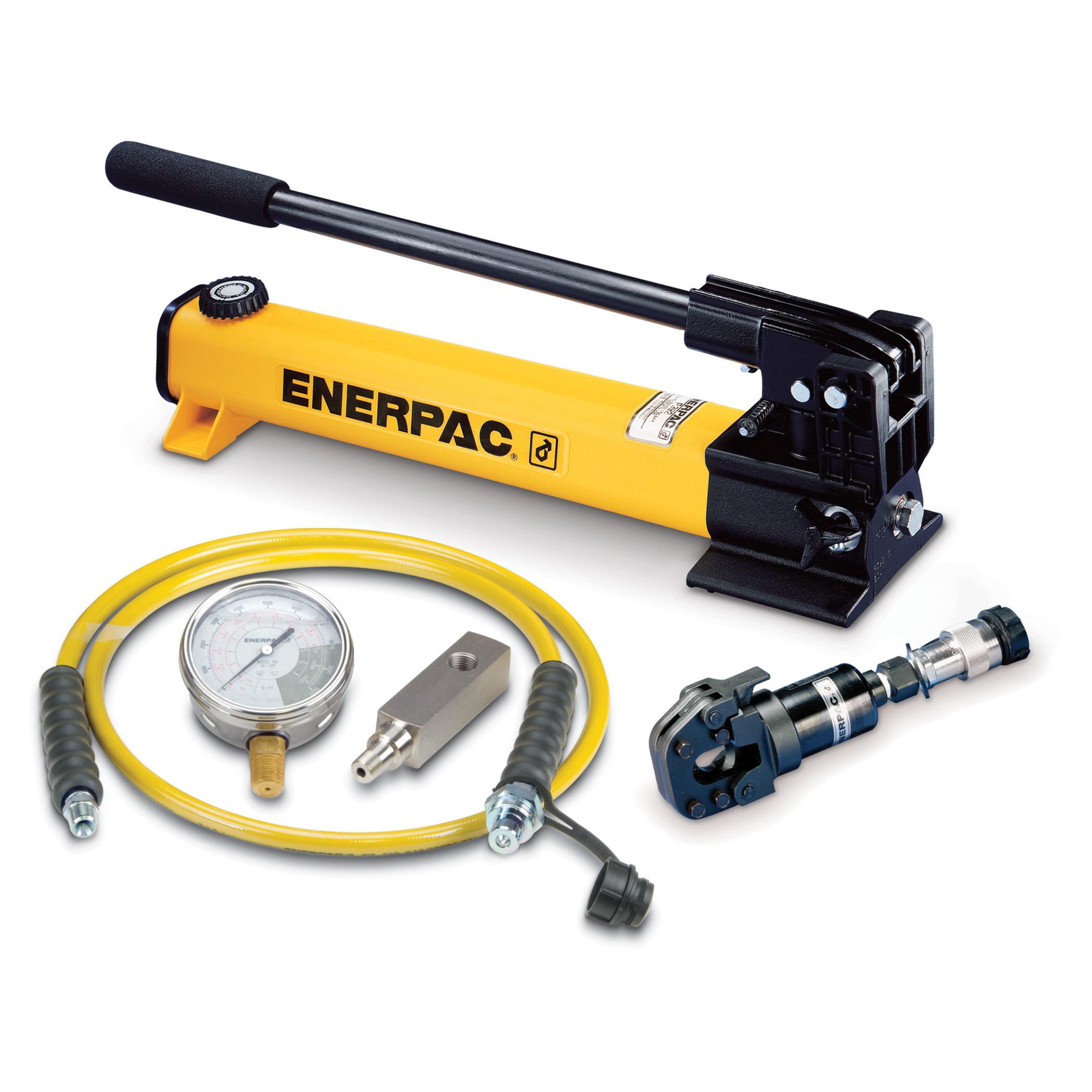 Enerpac® STC1250H