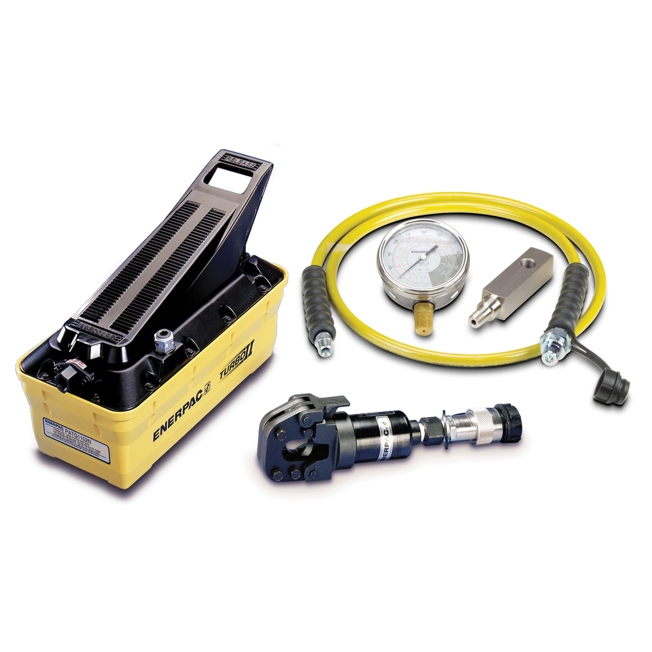 Enerpac® STC750A
