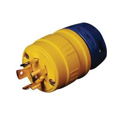 ERICSON MFG 6102 Outlet Box DEEP Portable Non Conductive
