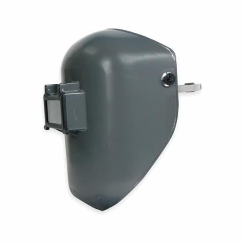 Fibre-Metal® by Honeywell 5000-H5 Speedy-Loop¿¿¿ 5000 Adapter Headband Kit, Quick-Lok Adjustable Attachment, Plastic, Gray, For Welding Helmets