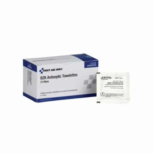First Aid Only® 12-011 Alcohol Wipe