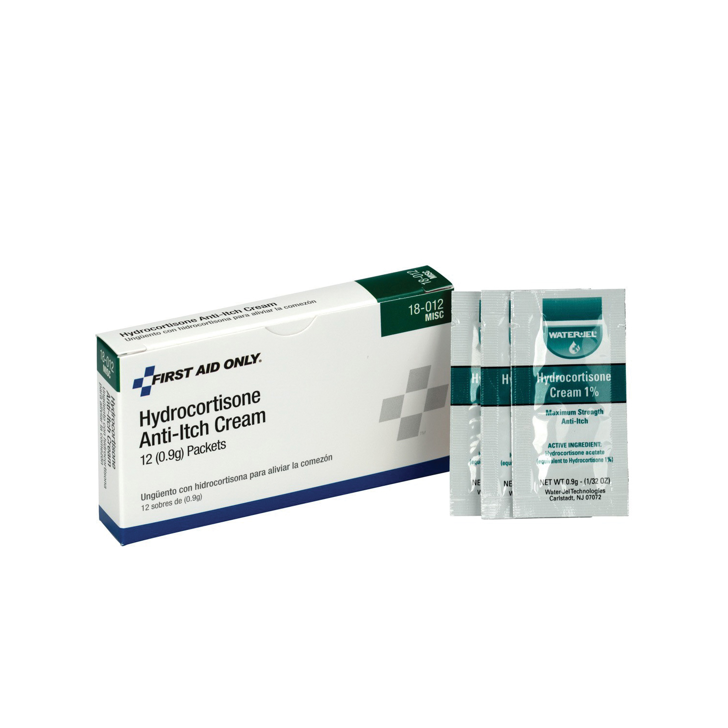 First Aid Only®18-012