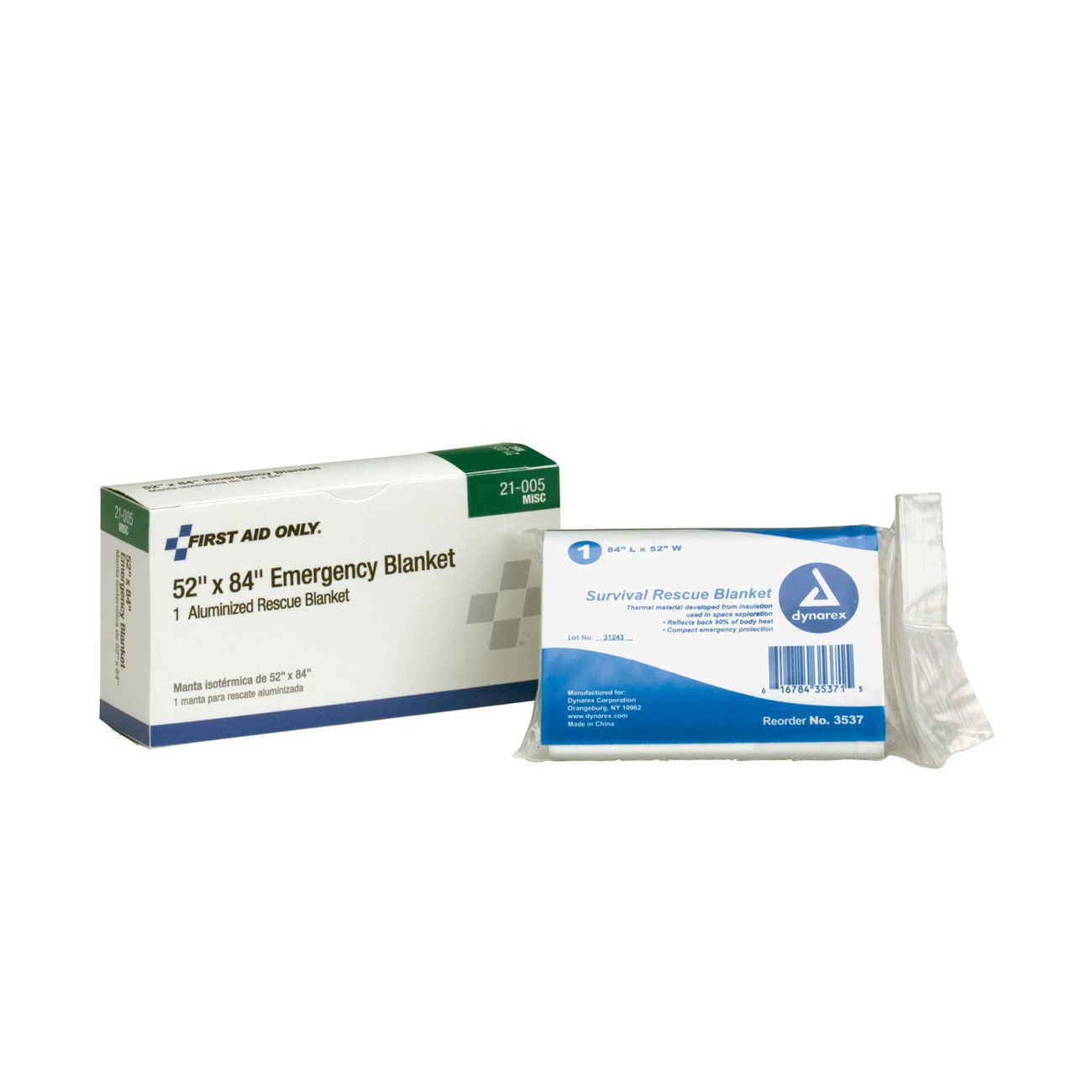First Aid Only®21-005
