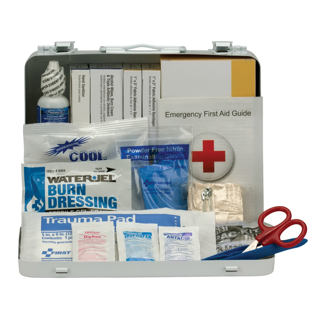 First Aid Only®90672