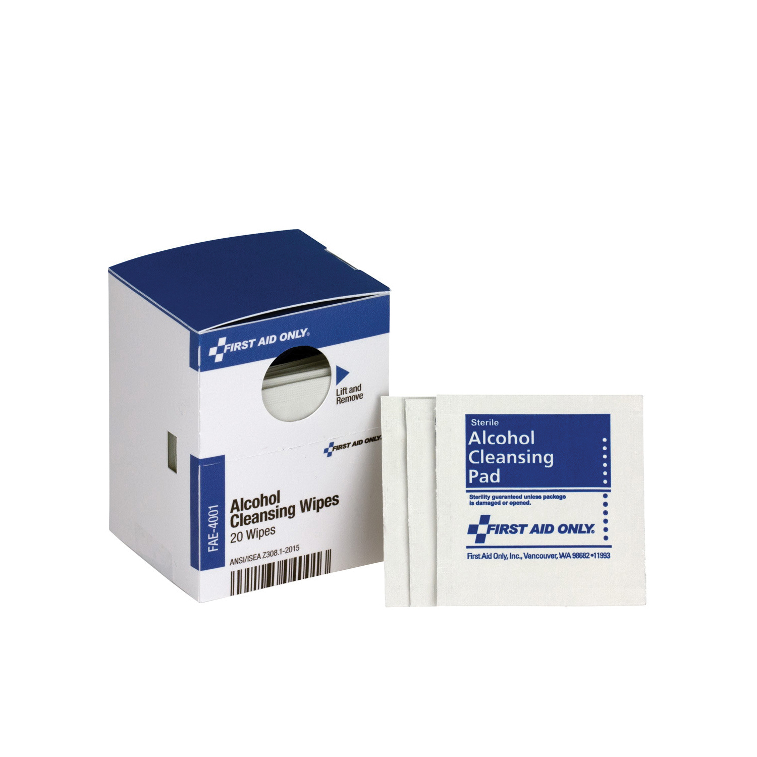 First Aid Only®FAE-4001