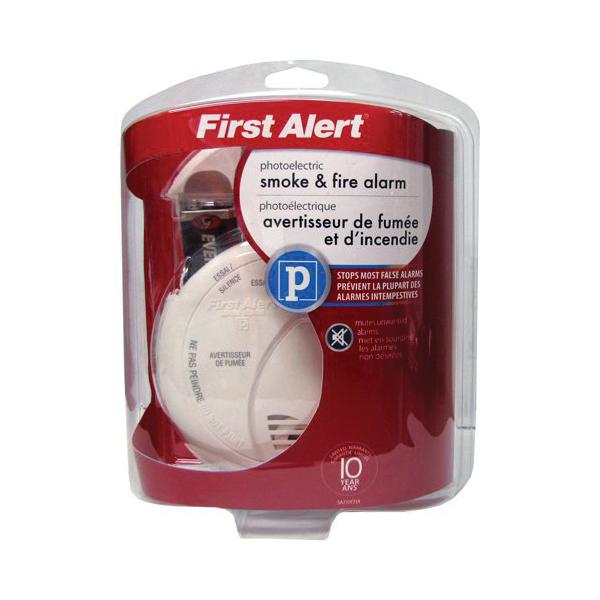 First Alert® SA710CNA