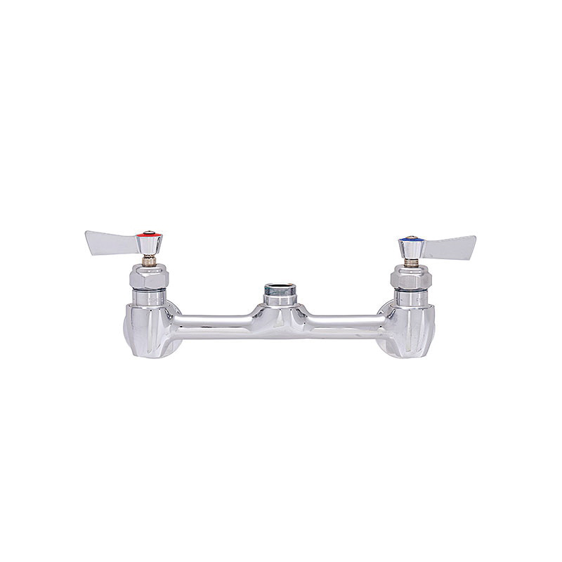 Fisher 61565 Control Valve, 1/2 in Nominal, Stainless Steel Body, Lever Handle Actuator, Commercial