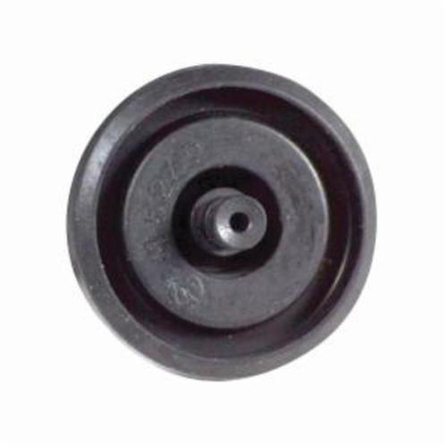 Fluidmaster® 242 Replacement Seal, 1/2 in Dia, For Use With Home Depot-Exclusive Whisper Series of Fill Valve, Plastic, Black, Import