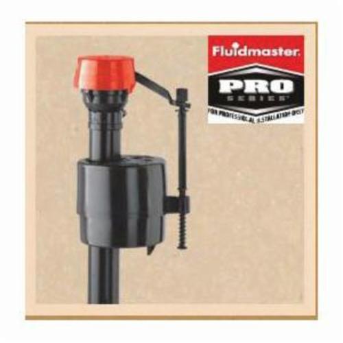 Fluidmaster® PRO SERIES™ PRO45 Adjustable Fill Valve, Import