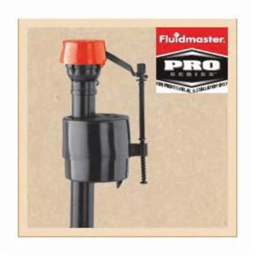Fluidmaster® PRO SERIES™ PRO45B Adjustable Fill Valve With Brass Shank, Import