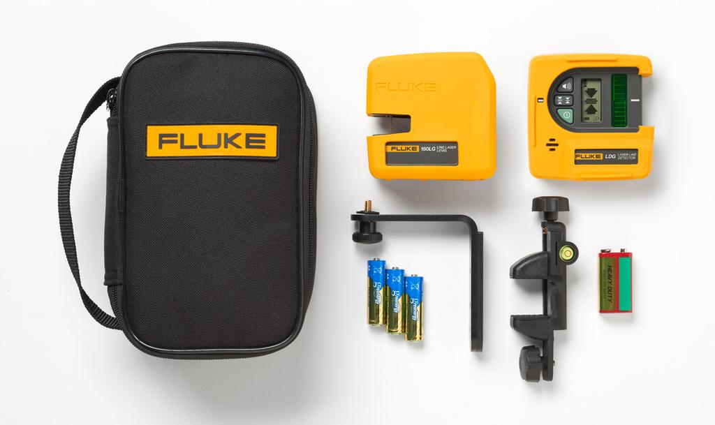 Fluke® FLUKE-180LG