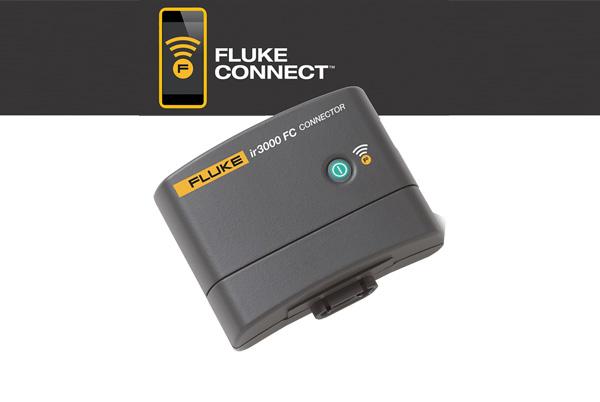 Fluke® IR3000FC