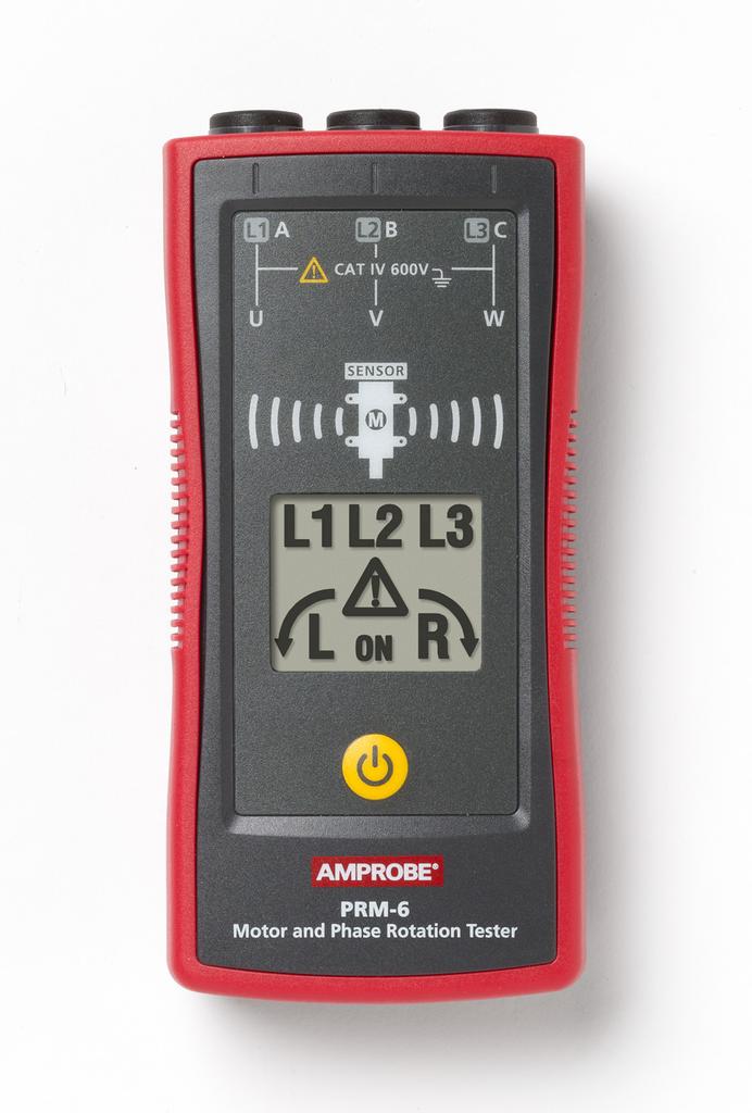 Amprobe® PRM-6