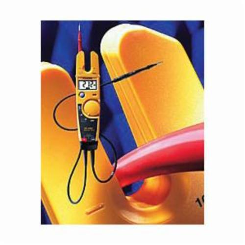 Fluke® T5-1000 Heavy Duty Voltage/Continuity and Current Tester, 1000/600 VAC/VDC