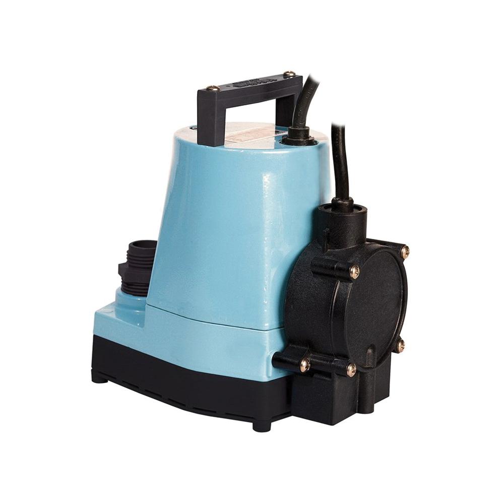 Little Giant® 505202 5 Series Utility Pump, 1/6 hp