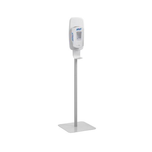 GOJO® LTX-12™ 1986-04 LTX-12™ Touch Free Foam Soap Dispenser, Matte, 1200 mL Capacity, Wall Mount, ABS