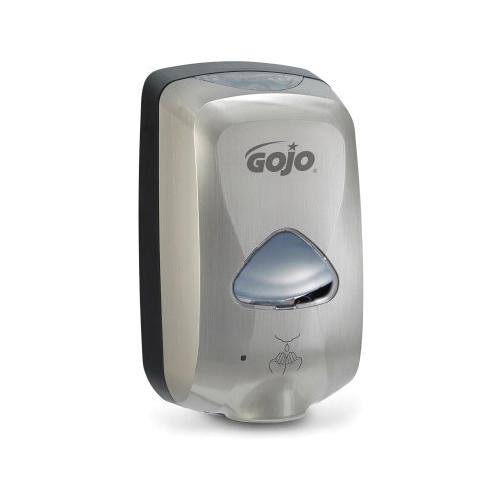 Scott® 09989 Center Pull Towel Dispenser, 11.9 in OAL, Wall Mount, ABS Plastic, Import