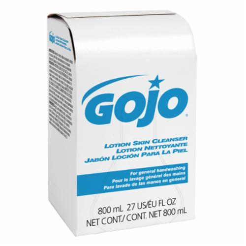 GOJO® 8140-24 Skin Lotion, 5 fl-oz, Strobe, Lotion, Floral, Off-White/Opaque/White